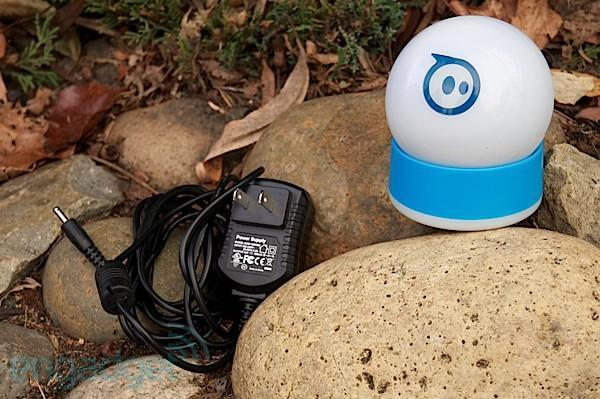 Orbotix launches new Sphero AR tools to get the ball rolling on development