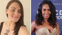 Cosima De Vito hits back at Australian Idol rival Paulini Curuenavuli