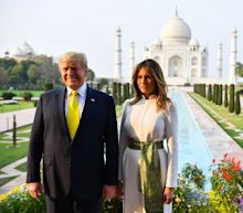 Trump praises Pakistan while announcing $3 billion India arms deal