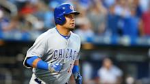 Kyle Schwarber demoted to Cubs' Triple-A team in Iowa