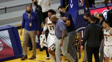 Jamal Murray's torn ACL doesn't signal the end for the Nuggets' future