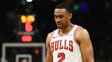 A $40 million mistake: Jabari Parker appears to be out of Bulls rotation after playing just four minutes