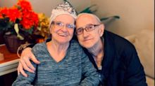 Estuvieron casados 52 años y murieron el mismo día por coronavirus: su familia los despidió por Facetime