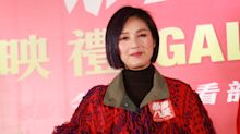 Miriam Yeung concert in Singapore postponed due to China travel restrictions