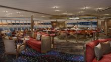 Seabourn's New Constellation Lounge To Feature Stunning 270-Degree Views On Its New Ultra-Luxury Expedition Ships