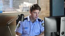 Home and Away horror for Colby Thorne as a body is found