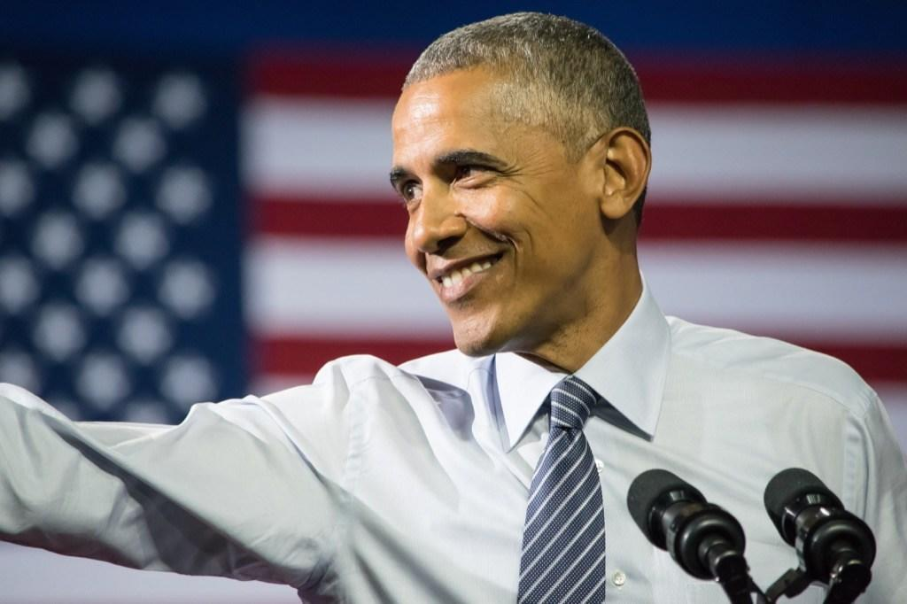 The 5 Books Barack Obama Wants You to Read