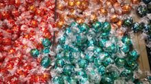 Lindor pick and mix stands have arrived in 72 Sainsbury's stores