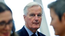 Michel Barnier says EU will never agree to Theresa May's 'Plan B' Brexit deal