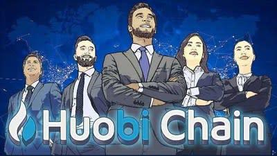 Huobi Launches Its Own Blockchain In Public Beta – Yahoo Finance