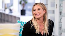 Hilary Duff's quarantine style includes these $135 sustainable sneakers