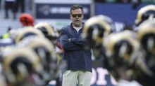Jeff Fisher returning in 2017? Rams COO says 'totally unfair' to judge him on record