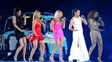 Victoria Beckham shares sweet message for Spice Girls as they kick off reunion tour without her