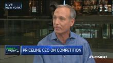 Priceline CEO on his focus: Leverage technology to make t...