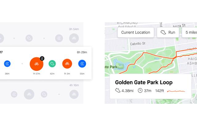 Strava is moving some free features behind a subscription