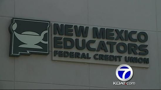 School Supply Drive NM Educators