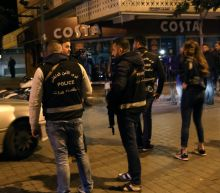Lebanon foils bomber in busy Beirut district: security sources