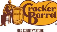 Cracker Barrel Fiscal 2021 First Quarter Conference Call On The Internet