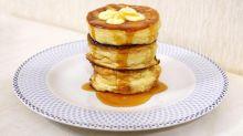 Pancake 實驗日