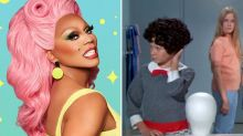 'RuPaul's Drag Race' Alums Will Recreate Classic 'Brady Bunch' Episode for Paramount Plus