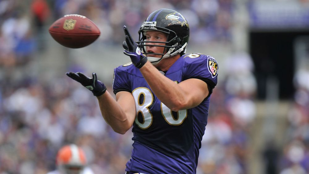 Condolences pour in for Todd Heap after tragic death of 3-year-old daughter