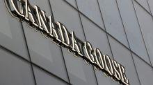 Canada Goose says labor costs hit profit margins, shares dive