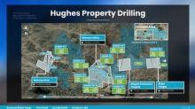 Summa Silver Commences Drill Program at the Hughes High-Grade Silver Project, Tonopah, Nevada