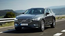 First drive: Volvo XC60