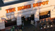 Home Depot sets $15 billion share buyback, investment plan
