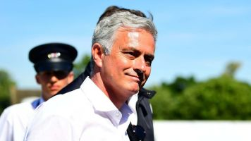 Jose Mourinho: Former Manchester United manager misses 'adrenaline' of football and hints at Bundesliga move