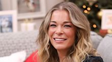 LeAnn Rimes bares all in candid post about psoriasis: 'I'm tired of hiding'