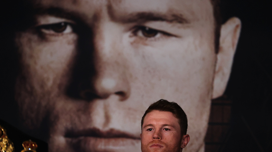 Canelo can climb the list of all-time greats