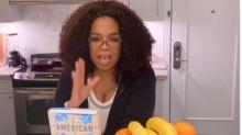 Oprah Winfrey addresses backlash over book club pick 'American Dirt'