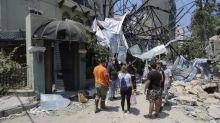 """Explosions à Beyrouth: """"On a besoin de dons financiers"""", annonce le Secours populaire français"""