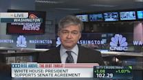 White House: We hope Congress moves quickly