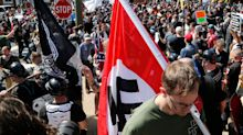 FBI arrests 3 alleged neo-Nazis who were armed and anticipating a race war