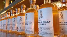 Distiller of Alberta's 1st single malt whisky enjoys 'wiggle room' of new market