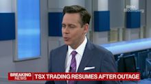 TMX Group Interim CEO Apologizes for Trading Systems Breakdown
