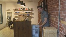Booze boundaries: Humble Barber now serving non-alcoholic beer after licence denied