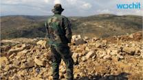 Fears of Syria War Persist in Lebanese Border Village
