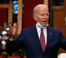Biden Proposes Training Cops to Shoot Attackers in the Leg to Reduce Fatalities
