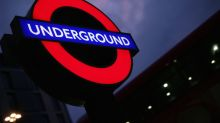 Tube 'pusher' arrested for attempted murder after man ends up on the tracks