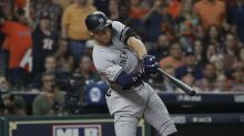 Aaron Judge's strikeout problem continues as he ties postseason record