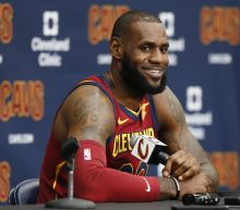 LeBron James goes all in on Donald Trump: 'He doesn't even care' about racial issues