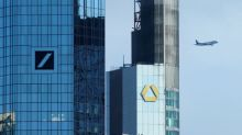 Deutsche-Commerzbank tie-up opposed by 43 percent of Germans in poll