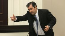 Jury to continue deliberating in ex-South Carolina cop's murder trial