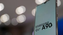 Made in China: Samsung farms out more phones to fend off rivals