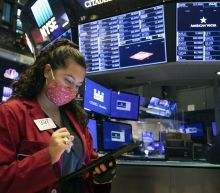Strong start to December as S&P 500 index sets another high