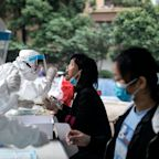 Local officials in Wuhan, China, withheld information from Beijing on the threat of the coronavirus, US intel reportedly finds