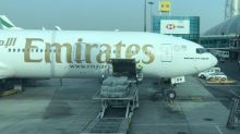 Emirates to make some staff redundant after coronavirus sparked 'difficult times' for airline